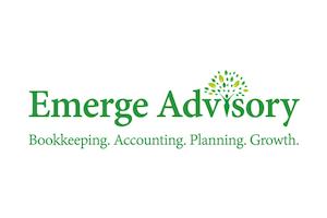emerge advisory Amaka