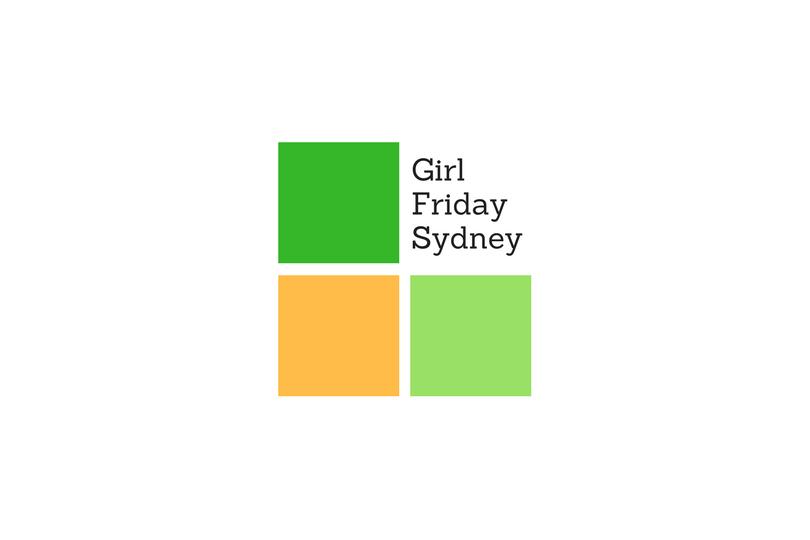 Girl Friday Sydney